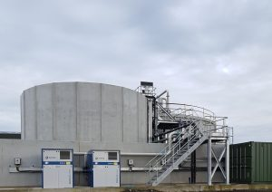 craigmore landfill, SBR, SBR Plant, Effluent treatment, ammonia removal, cod removal, nutrient removal, compact sbr, Sequential Batch Reactor, SBR Tank, sbr treatment, waste water, water treatment, wastewater treatment, colloide engineering, colloide engineering systems, northern Ireland, cookstown, industrial water treatment, municipal water treatment, engineering, colloide