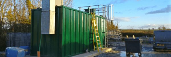 mbr, Membrane bioreactor, water treatment, wastewater treatment, colloide, colloide engineering, cookstown, northern Ireland, industrial water treatment, municipal water treatment, submerged membrane bioreactor, MBR technology, mbr system, mbr plant