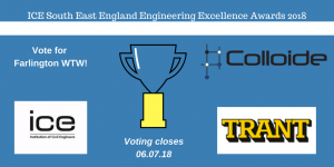 Excellence Awards, Colloide, Colloide Engineering, Colloide Engineering Systems, Water treatment, Energy Solutions, team work, engineering, cookstown, northern Ireland, engineering northern Ireland, county Tyrone engineering, engineering firm, business, business team