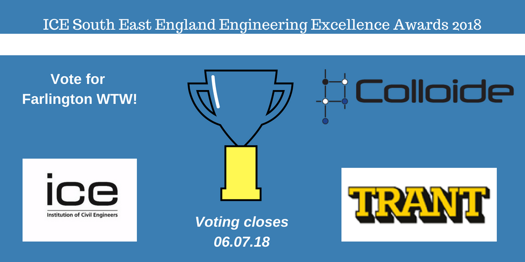 ICE South East England Engineering Excellence Awards 2018