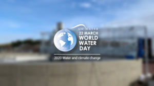 water, water day, world water day, colloide, engineering, water waste, water treatment, energy, colloide engineering, cookstown