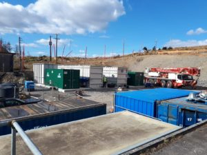 rapid gravity filter, water filtration, water treatment, wastewater treatment, wastewater water treatment solutions, water technologies, engineering, colloide, colloide engineering, cookstown, northern ireland, springfield