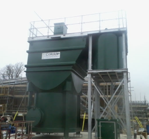 lamella clarifier, lamella, lamella separator, water, water treatment, water waste, waste water, colloide, colloide engineering systems, colloide engineering, cookstown, northern ireland, united kingdom, water industry