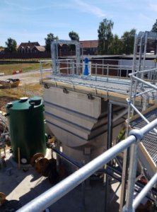 Lamella Separator Systems, lamella, lamella clarifier, lamella system, lamella tank, lamella settler, dwi, colloide, colloide engineering, cookstown, northern ireland, heigham, suez, ge power and water, water treatment, water treatment solutions, industrial water treatment