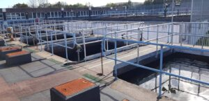 arlington, water treatment, water, water solutions, water treatment works, waste water, colloide, colloide engineering systems, colloide engineering, cookstown, northern ireland, rapid gravity filter, media filter