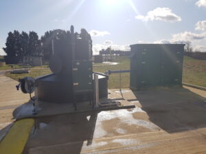 chemical dosing, plug and play, colloide, colloide engineering, cookstown, nothern ireland, engineering, water, waterwaste, water treatment, severn trent, mattersey thorpe, phosphorus