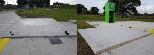 chemical dosing, plug and play, colloide, colloide engineering, cookstown, nothern ireland, engineering, water, waterwaste, water treatment, phosphorus, phosphorus removal