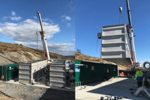 Boil Water Notice, Lough Talt Water Treatment Plant, rapid gravity filter, water filtration, water treatment, wastewater treatment, wastewater water treatment solutions, water technologies, engineering, colloide, colloide engineering, cookstown, northern ireland,
