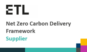 etl, etl framework, net zero carbon framework, net zero carbon, net zero, colloide, colloide engineering, cookstown, northern ireland